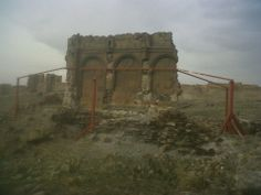 Ani Ruin