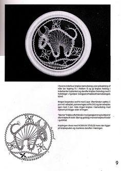 renda de bilros / bobbin lace  signos / horoscope Lace Heart, Lace Jewelry, Lace Patterns, Bobbin Lace, Lace Detail, Horoscope, Zodiac Signs, Astrology, Cards