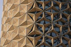 INCREDIBLE TECHNOLOGY - Kinetic Architecture - Inspiration - modlar.com