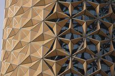 INCREDIBLE TECHNOLOGY - Kinetic Architecture - Inspiration - modlar.com