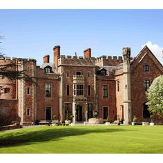 Rowton Castle – Shropshire