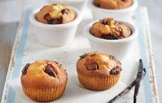 Muffin σοκολάτας χωρίς μίξερ: Ένα εύκολο και γρήγορο γλυκάκι, ιδανικό για τις... λιγούρες! Προσοχή! Επειδή φτιάχνεται εύκολα δεν σημαίνει ότι δεν έχει και αρκετές θερμίδες!!!!