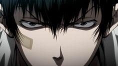 Psycho Pass : Kogami