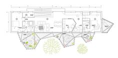 Galería de Casa Doble / Langarita Navarro Arquitectos - 14