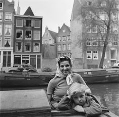 Eva Besnyo, Amsterdam (1952). Courtesy: MAI. For auction @ Christie's on 23 March. All proceeds go to Young in Prison.