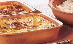 Babotie Recipe | South African Food | Zimbabwean Recipes | chirundu.com v2.0