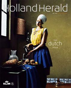 KLM : Holland Herald