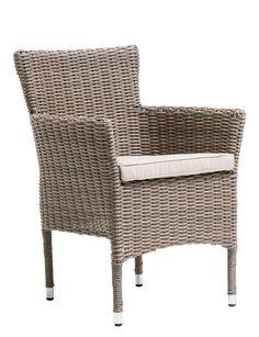 Nice tuoli (vintage) / Ruokatuolit ja penkit / Kesäkalusteet / Tuotteet / Maskun Kalustetalo
