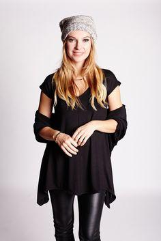 NEW JAYA - BLACK by Judy Design Fall Collections, Tunic Tops, Black, Design, Women, Style, Fashion, Swag, Moda