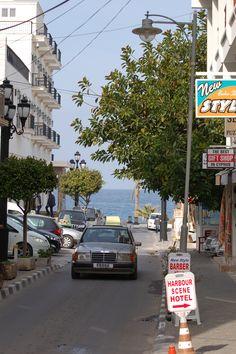 Kyrenia  #kyrenia #oldtown