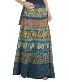 Get Cotton Skirts Online at Mirraw.com