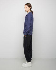 APC Modernist Liquette shirt