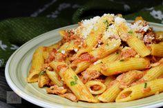 Paste cu ton - CAIETUL CU RETETE Pasta Salad, Pizza, Cooking Recipes, Ethnic Recipes, Food, Salads, Crab Pasta Salad, Chef Recipes, Essen