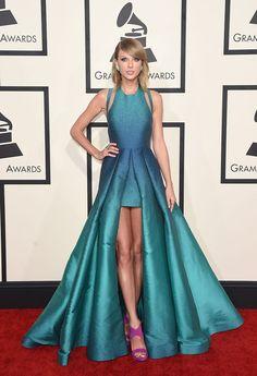 Тейлор Свифт на церемонии «Грэмми» - 2015 - ПоЗиТиФфЧиК - сайт позитивного настроения!