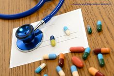 Selective serotonin reuptake inhibitors (SSRIs) are a class of antidepressants used for the treatment of depression.