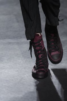 Visions of the Future: ANN DEMEULEMEESTERA/W 08