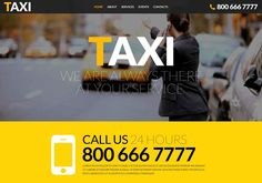 Free & premium car rental taxi website templates can be used to start a website for taxi, cars, buses, any type of hire services online booking website or else. The …