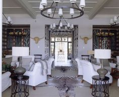 Designer spotlight: John Jacob - The Enchanted Home