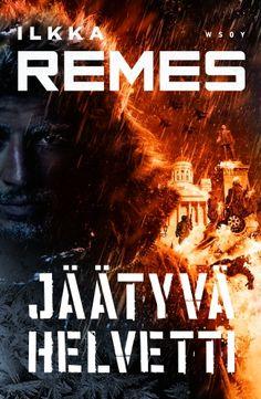 Ilkka Remes: Jäätynyt helvetti
