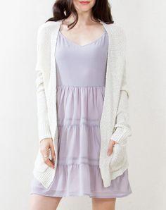 Delora Knit Cardigan