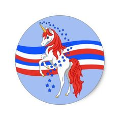 #Save The Chubby Unicorns Classic Round Sticker - #funny #unicorn #unicorns #horse #horses #magical #colourful #fantasy