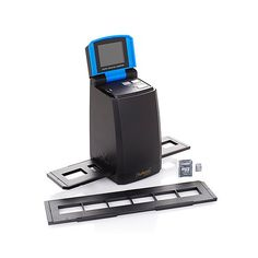 VuPoint Digital Slide & Negative Scanner with Software