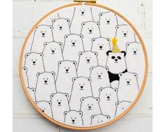 Thrilling Designing Your Own Cross Stitch Embroidery Patterns Ideas. Exhilarating Designing Your Own Cross Stitch Embroidery Patterns Ideas. Hand Embroidery Stitches, Modern Embroidery, Embroidery Hoop Art, Hand Embroidery Designs, Cross Stitch Embroidery, Embroidery Ideas, Garden Embroidery, Embroidery Sampler, Hand Stitching