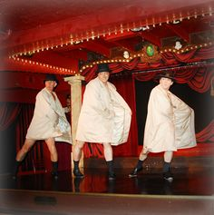 NXT TIME : Sweet Fanny Adams Theatre & Music Hall: This is the trench coat dance and its hilarious! Gatlinburg Vacation, Gatlinburg Tn, Pigeon Forge, Great Smoky Mountains, Musical Theatre, Fun Things, Trench, Drums, Tennessee