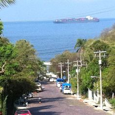 Playa La Audiencia, Manzanillo, Colima--Great times here too!!
