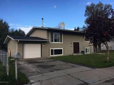 SOLD 10.20.16 1530 Cache Drive Anchorage, AK 99507