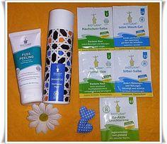 Bioturm-Naturkosmetik♥ - Versuchskaninchen Produkttests