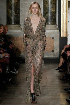 Emilio Pucci | Fall 2014 Ready-to-Wear Collection | Style.com [Photo: Monica Feudi / Feudiguaineri.com]