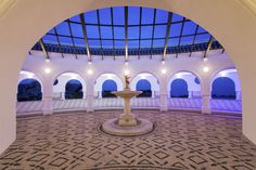 A spa called Tsillonero designed by Italian architect called Pietro Lombardi on Rhodes, Greece. Now done up and owned by Best Western. It was fab Pietro Lombardi, Cyprus Greece, Water For Health, Stuff To Do, Things To Do, Ocean Wallpaper, Heart Of Europe, Greece Travel, Greek Islands