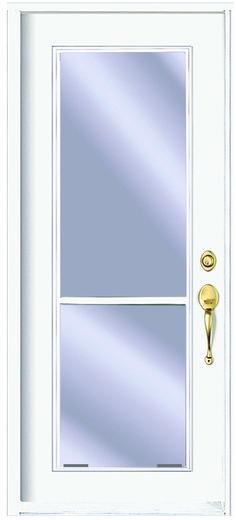 Steel Doors (Traditi