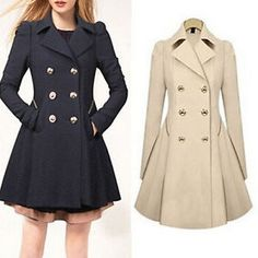 8 Preppy Fitted Trench Coats Ideas Coat Coats For Women Trench Coats Women With the lowest prices online, cheap shipping rates and local collection options, you can make an even bigger saving. 8 preppy fitted trench coats ideas