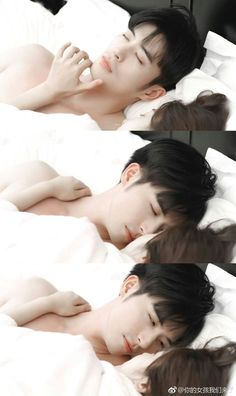 Xu Kai Cheng in bed with ? O Drama, Drama Film, Drama Movies, A Love So Beautiful, Beautiful Moments, Miss In Kiss, Good Morning Call, Drama Tv Shows, Cute Love Stories