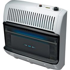 Amazon.com: Mr. Heater Vent-Free Garage Heater - Natural Gas, 30,000 BTU, Model# MHVFG30TB NG: Kitchen & Dining