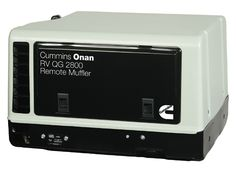 Onan Camp Power Generator - Gas  Camping generators such as the Onan Camp Power generator is the smallest Onan unit available for RV use from the company that provides more RV generators than anyone else in the world.  This makes it a great choice for small RVs such as camping trailer, folding campers or truck campers