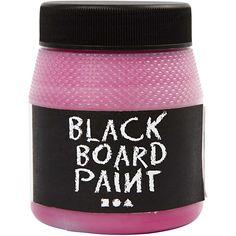 Blackboard Paint from www.onestopcraftshop.com