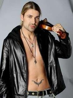 David Garrett. ♥ HIM ♥