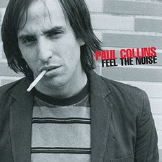 Paul Collins - Feel The Noise, Red
