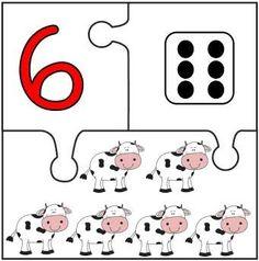 * Puzzelen....6-10