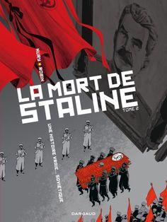 La Mort de Staline tome 2