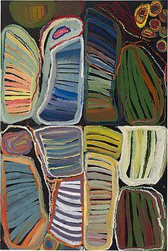 Jan Billycan (Djan Nanundie)  #art  #abstract