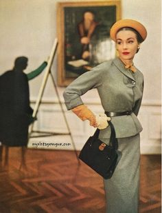 1960  glamour