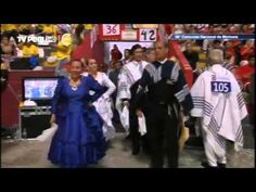CONCURSO NACIONAL DE MARINERA 13 1ERA FINAL C ATEGORIA MASTER - YouTube