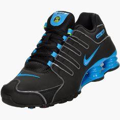 new style 2f213 eb54f Womens Nike Shox NZ Zapatillas Nike, Tipos De Zapatos, Zapatos Bonitos,  Calzado Deportivo
