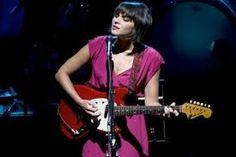 Norah Jones, Olympia, Paris, 25/05/12