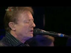 John Miles - Music was my first love 2008 - YouTube