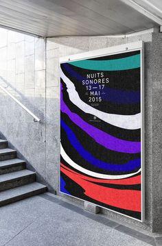 Twice est un studio de direction artistique et de graphisme basé à Paris créé par Fanny Le Bras et Clémentine Berry. Il exerce ses compétences dans les domaines de la musique, de la mode, de l'art et de l'évenementiel.: